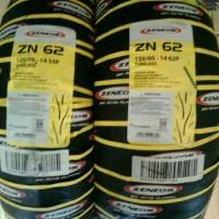 PAKETAN BAN FOR YAMAHA AEROX 155 !!! 120/70-14 & 150/60-14 ZENEOS ZN62