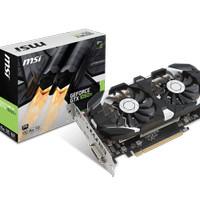 MSI GEFORCE GTX 1050 TI 4GB DDR5