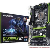 Gigabyte G1.Sniper B7 DDR4 Intel Socket 1151