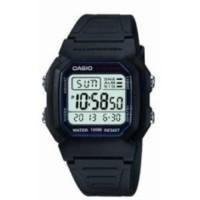 jam tangan / arloji casio CASSIO  W-800H-1 asli original