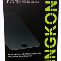 iPhone 4S Anti SPY Black Kingkong Tempered Glass Premium ORI