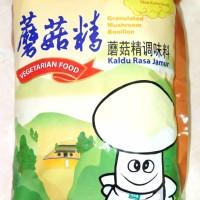 Totole Kaldu Jamur 400 gr Micin Jamur / Penyedap Rasa Jamur