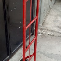 LORI COCA COLA Merah Ban Swallow 6