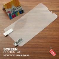Anti Gores Microsoft Lumia 640 XL 640XL Antigores Screen Guard Bening