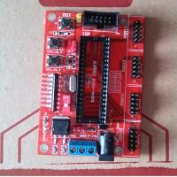 Minimum Sistem ATMega16 ATMega32 ATmega8535 AVR System MinSys MinSis