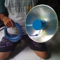 Antena Penguat Sinyal Wifi/Internet/Hotspot 150Mbps