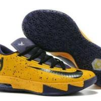 Sepatu Basket KD 6 / kevin Durant 6 / Nike sepatu basket original