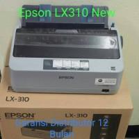 Printer Epson LX310 New Epson Dotmatrix LX310 Baru Distributor LX 310