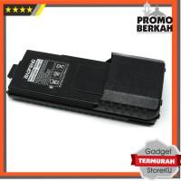 Baterai Ekstra UV5R / Baterai Tambahan HT Baofeng UV5RE 3800 mAh Extra