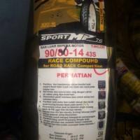 Ban FDR mp 76 9080 14 RACE COMPOUND, matic
