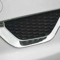 Ring/List/Garnish Foglamp Datsun Go.