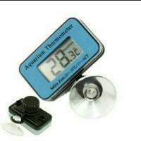 Thermometer digital T METER aquarium celup
