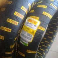 Ban Pirelli Angel City 120/70 - 17 R