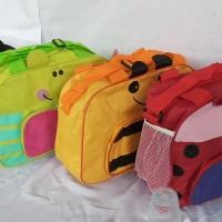 TRAVEL BAG ANIMAL TAS SOVENIR ULANG TAHUN ultah goodie bag goody MURAH