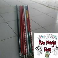 Alat sulap tongkat / appearing cane