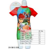 Baju Renang Bayi Ben 10 DV-BB G 039
