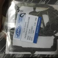 Paking Carburator Kijang 5K Super 1500cc