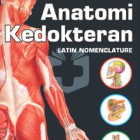 Atlas Anatomi Tubuh Manusia