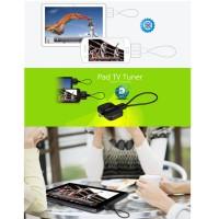 Mini TV Tuner + Antena u/ Nonton Gratis Via Handphone Android & Tablet