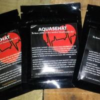 Bakteri starter Aquasehat / aqua sehat