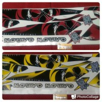 Striping Sunmoon Yamaha Nouvo Z Vietnam
