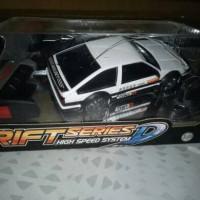 RC drift RaceTin AULDEY 1/24