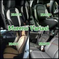 Sarung Jok Mobil New Mobilio 2017