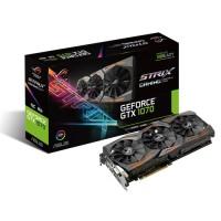 ASUS GTX 1070 STRIX 8GB DDR5 OC EDITION 256BIT