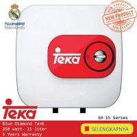 TEKA  Electric Water heater EH 30 liter daya  800 watt Real madrid