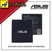 Baterai Handphone Asus Zenfone 4S Kode C11P144 Battery Original