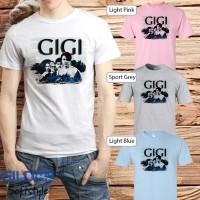 Baju Kaos Band Gigi Gildan Distro Grosir Merchandise Hits 02