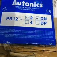 PROXYMITY SENSOR AUTONIC PR12-2-DN AUTONICS/sensor autonics PR12-2-DN