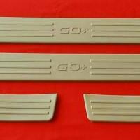 Side Sillplate sill plate samping Datsun Go / Go+ JSL