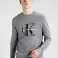 Sweater/jaket baju tebal CALVIN KLEIN JEANS