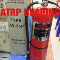 ALAT PEMADAM API RINGAN APAR VIKING 3.5 KG ABC DRY CHEMICAL POWDER