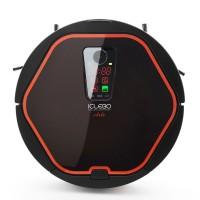Iclebo Arte Robot Vacuum Cleaner