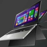ASUS VivoBook Flip TP301UJ   Core i5 6200U   4Gb   1Tb   13.3   DOS