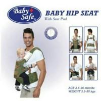Baby Safe Hip seat Carrier/gendongan anak/bayi baby safe