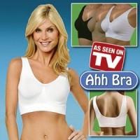 AHH Bra by Genie Baju dalam Olahraga Limited