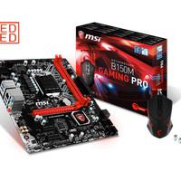 Mainboard MSI B150M Gaming Pro Micro ATX LGA 1151
