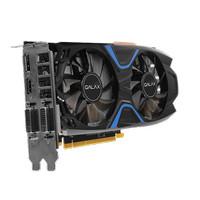 Galax Geforce GTX 1050 Ti EXOC (EXTREME OVERCLOCK) 4GB DDR5 - Dual fan