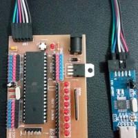 KIT ATMega8535 (Type3)+UsbAsp Downloader