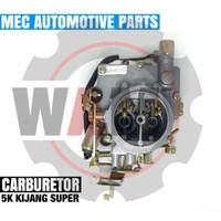 Carburator Kijang Grand Super 1.5 5K MEC Carbulator Carburetor