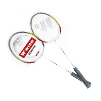 Wish JR-361 Junior Racket Badminton With Cover + String -007000509