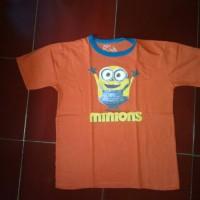 Baju Atasan Anak Laki Usia 7-8 thn - No.10 (Second Preloved / Bekas)