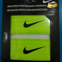 Armband Nike Original tanda kapten Tim