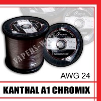 Kanthal A 1 Chromix Awg 24