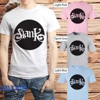 Baju Kaos Band Slank Gildan Distro Grosir MerchandiseHits 12