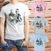 Baju Kaos Band Slank Gildan Distro Grosir MerchandiseHits 13