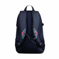 Eiger Daypack Arcata Tas Ransel - Hitam (Tas sekolah, tas kerja, tas l